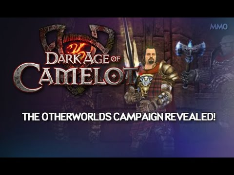 The Otherworlds Campaign Exclusive Reveal