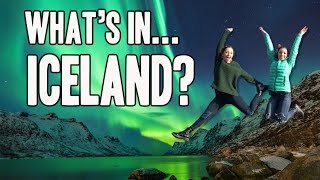What's in Iceland? | Spring Break with Brooklyn and Bailey by Brooklyn and Bailey