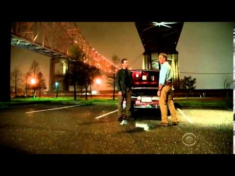 NCIS: New Orleans 1.21 (Preview)
