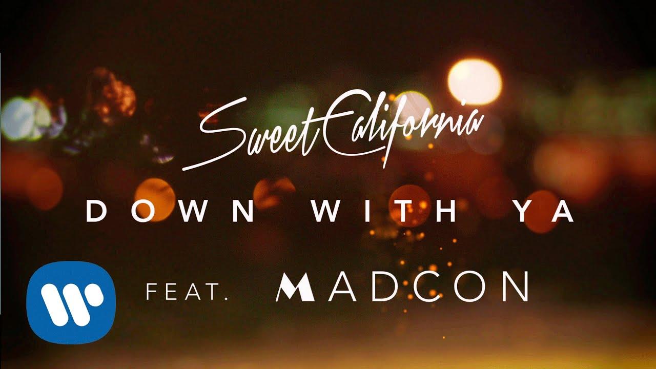 SWEET CALIFORNIA FEAT MADCON ЭТОТ НОВЫЙ ГОД СКАЧАТЬ БЕСПЛАТНО