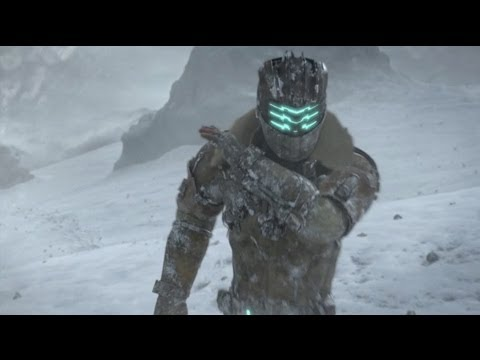 Dead Space 3 Commercial (2013) (Television Commercial)