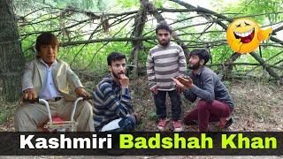 Badshah Khan - Kashmiri Funny Story