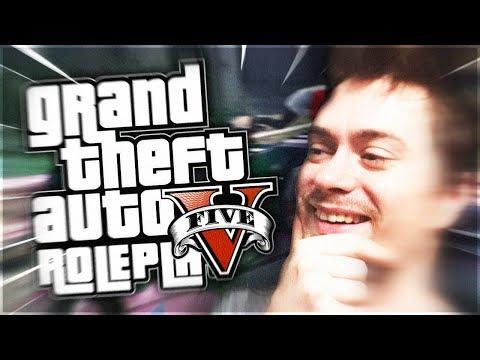 BEST OF GTA 5 ROLEPLAY 2.0