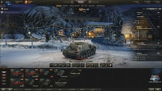 World of Tanks CZ (196.díl) - Ikv 103