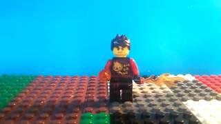 Лего ниндзяго 2 сезон 1 серия когда будет 15 лайков тогда будет 2 серия