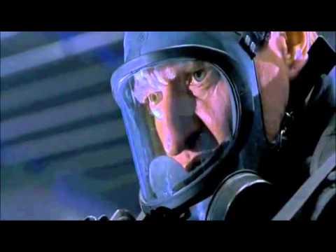 Terminator 2 - Cyberdyne Fight Sequence