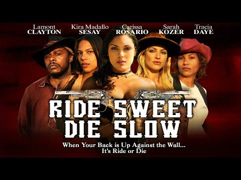"How the West Was Won - ""Ride Sweet, Die Slow"" - Full Free Maverick Movie!!"
