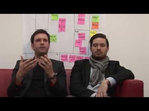 Startupszene Berlin – Der Film