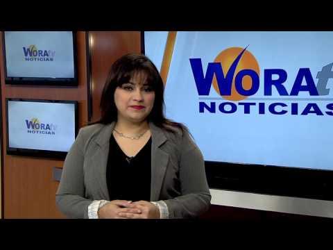 WORA-TV Noticias 3 Mayo 2016
