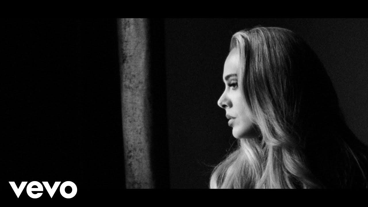 Adele — Easy On Me