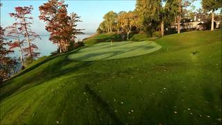 kingsmill river course