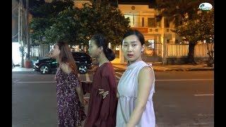 Ngao du chợ đêm Vũng Tàu - Hương vị đồng quê - Bến Tre - Miền Tây