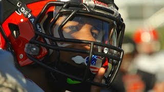 For Fitch's Steve Cantres, football has become a support system