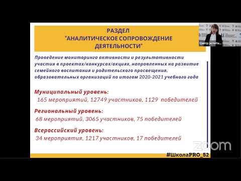 """""""Школа родительского просвещения""""_09.02.2021"""