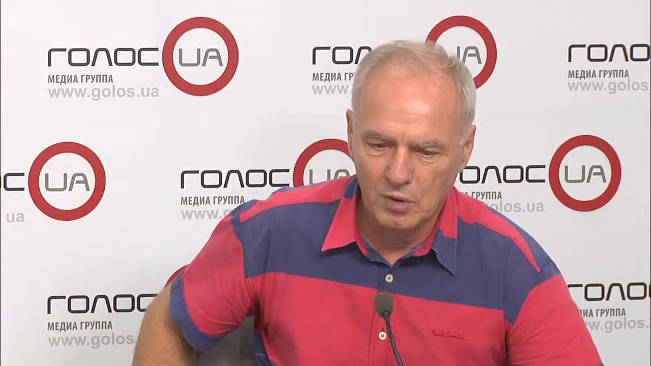 «Право на голос»: «Переговоры по Донбассу: возможна ли встреча нормандской четверки?»