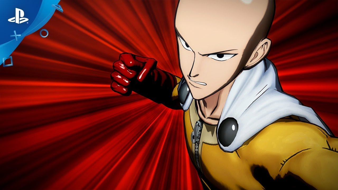 Cómo un webcómic se convirtió en un anime que pasó a ser el juego de batalla para PS4 One Punch Man: A Hero Nobody Knows