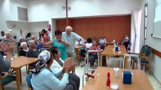 HAPPY  בדורות בגלבוע(1 סרטונים)