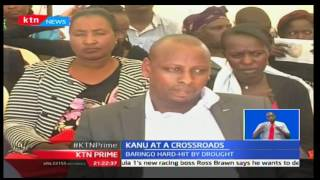 Gideon Moi says he is not ready to declare which coalition KANU will join
