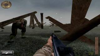 Medal of Honor: Allied Assault video