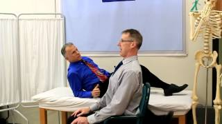 A One Minute Exercise for Relieving Headaches (Tension Headaches)