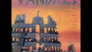 The Vandals - Ladykiller