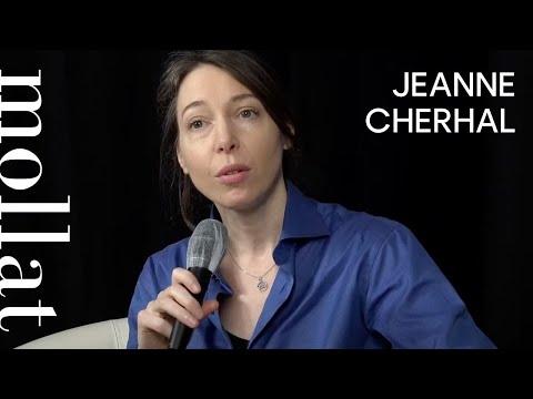 Rencontre avec Jeanne Cherhal