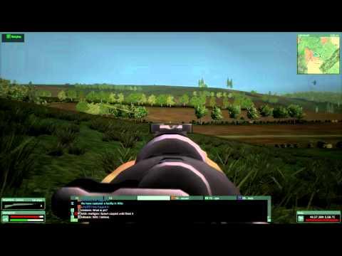 World War II Online : Battleground Europe PC