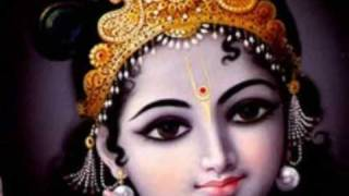 Devotional Krishna Song (Muraliya Baje Re Yamuna Ke Teer