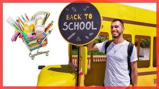 Τα πιο περίεργα BACK TO SCHOOL προϊόντα | Tsede The Real