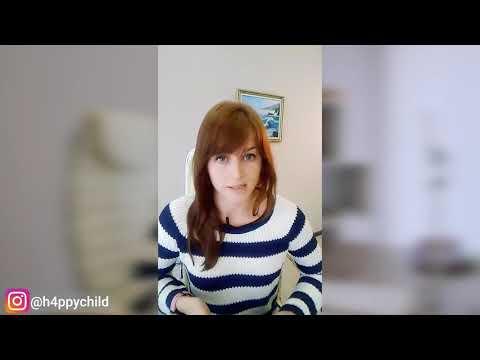 Видеолекция: Мотивация детей. Часть №1. Как мотивировать ребенка к развитию