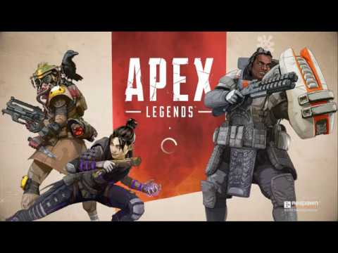 Apex Legends Launch Memory Error - Windows
