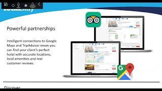 WebBeds Webinar Book over 250,000 hotels in over 10,000 destinations