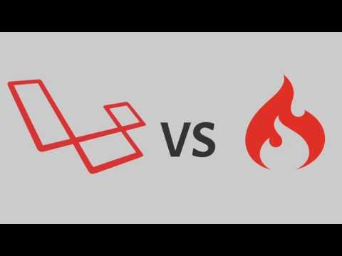 mp4 Codeigniter Or Laravel, download Codeigniter Or Laravel video klip Codeigniter Or Laravel