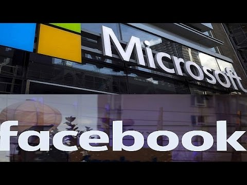 Facebook και Microsoft φτιάχνουν υποβρύχιο καλώδιο και συνδέουν Αμερική και Ισπανία
