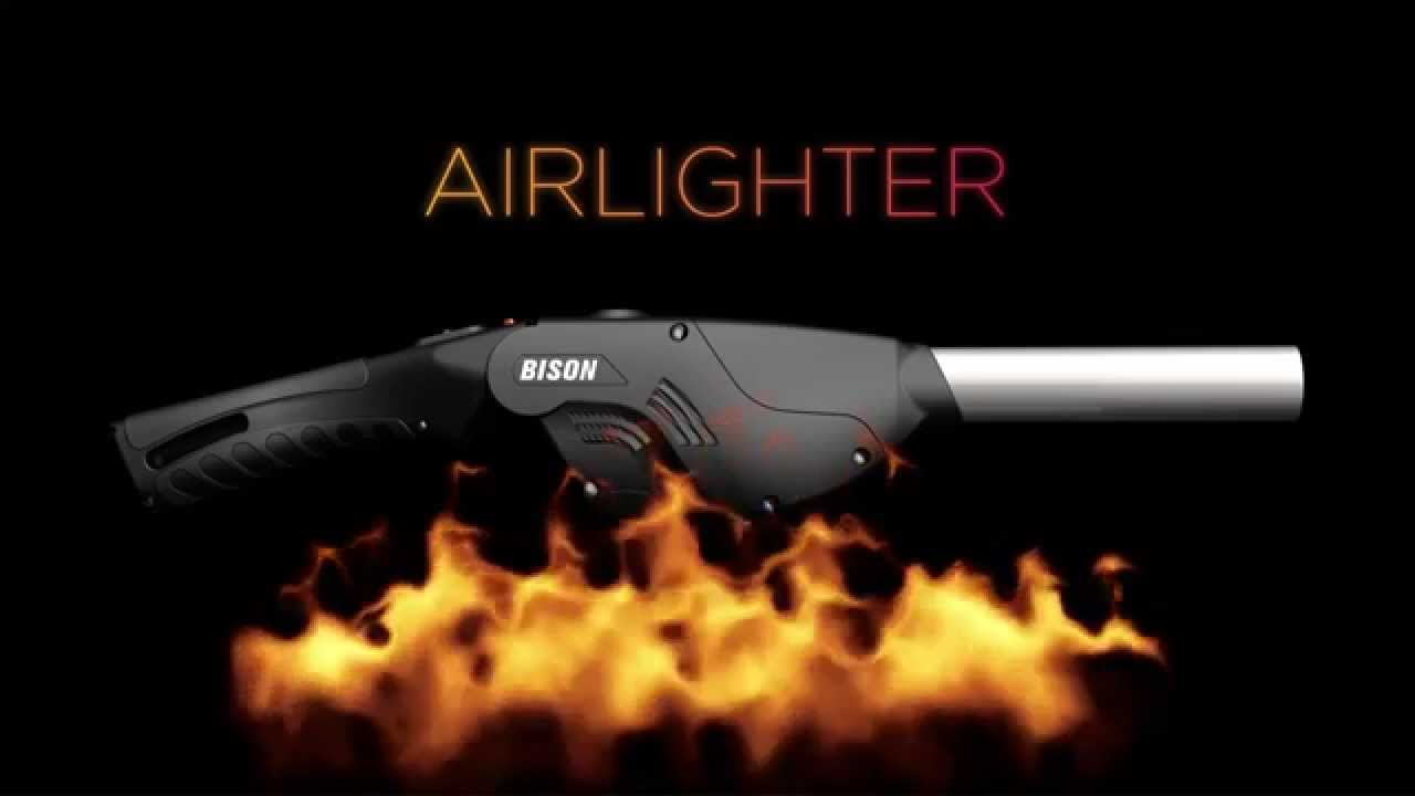 Bison Airlighter video thumbnail