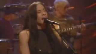 Alanis Morissette - Baba Acústico Live - Legendado em Português