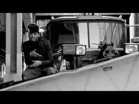 PESSIMIST Ft. Nyoka Ny-D - Hot Boyz Freestyle [OFFICIAL MUSIC VIDEO]