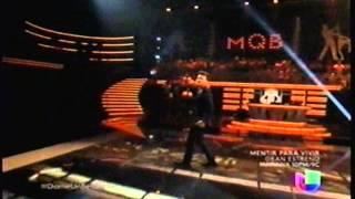 Prince Royce -  Darte Un Beso -  Mira Quien Baila