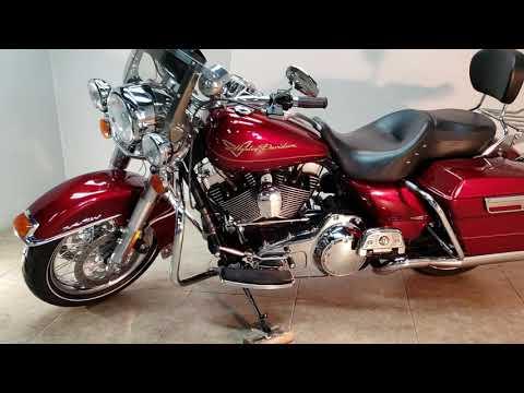 2009 Harley-Davidson Road King® in Temecula, California