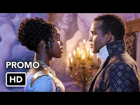 Still Star-Crossed 1.02 (Preview)