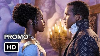 Still Star-Crossed | 1.02 - Promo