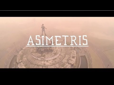 ASIMETRIS (trailer)