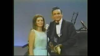 <b>Johnny Cash</b> & June Carter  Jackson