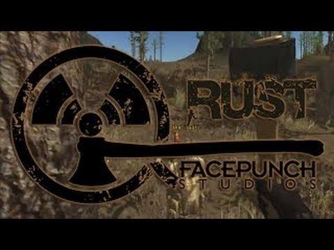 Rust часть 4 \