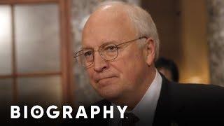 Dick Cheney - The United States' 46th Vice President | Mini Bio | Biography