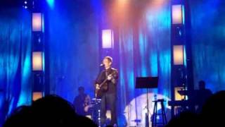 "Steven Curtis Chapman ""Hip Hop-It's Got To Be True""  @ Nokia Theater NYC 2010"