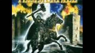 Hammerfall - Templars of Steel