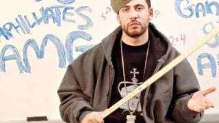 DJ DRAMA,PUSHA T,FRENCH MONTANA-EVERYTHING THAT GLITTERS(CDQ)