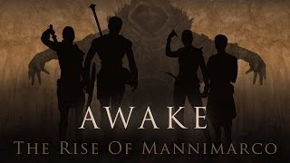 Awake The Rise of Mannimarco - Teaser