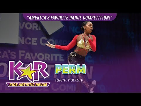 """Perm"" from Talent Factory"